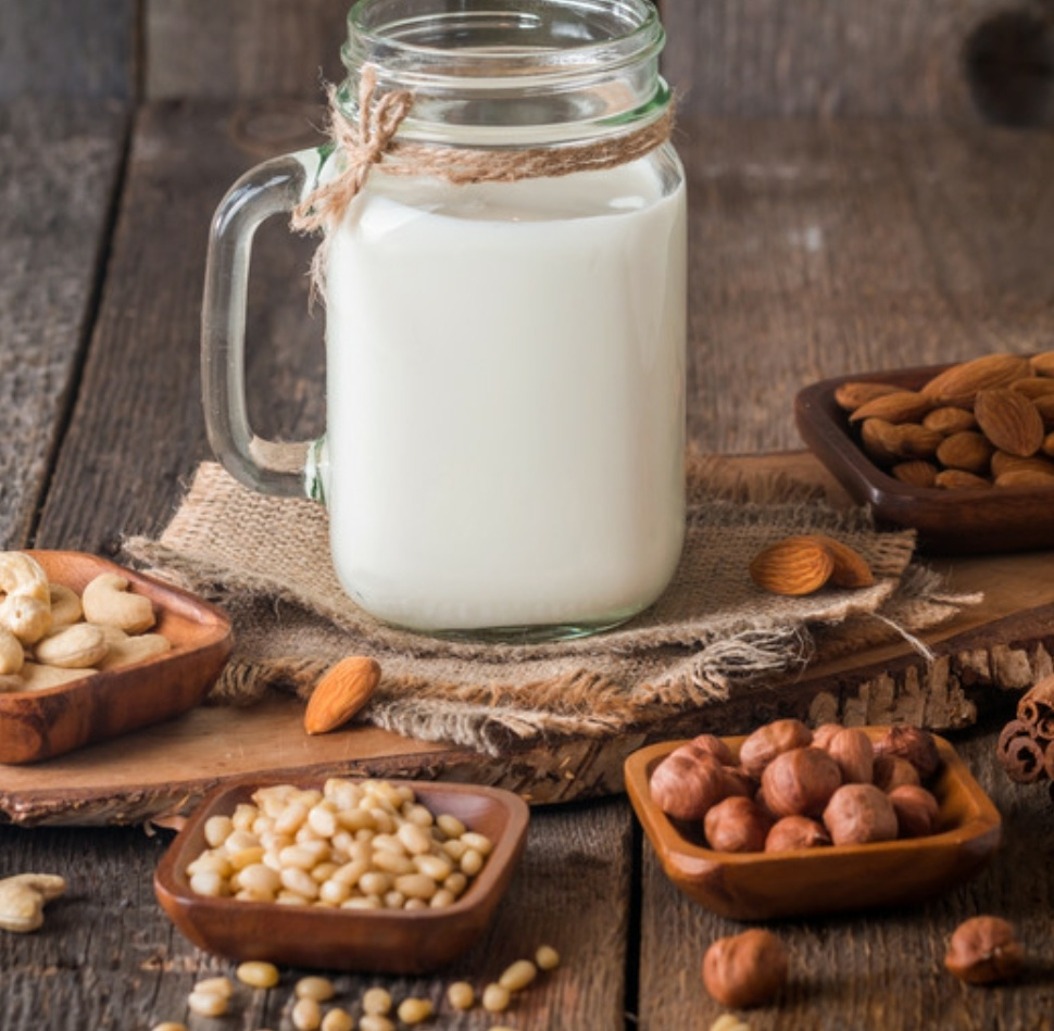 Vegan Nut Milk Recipe