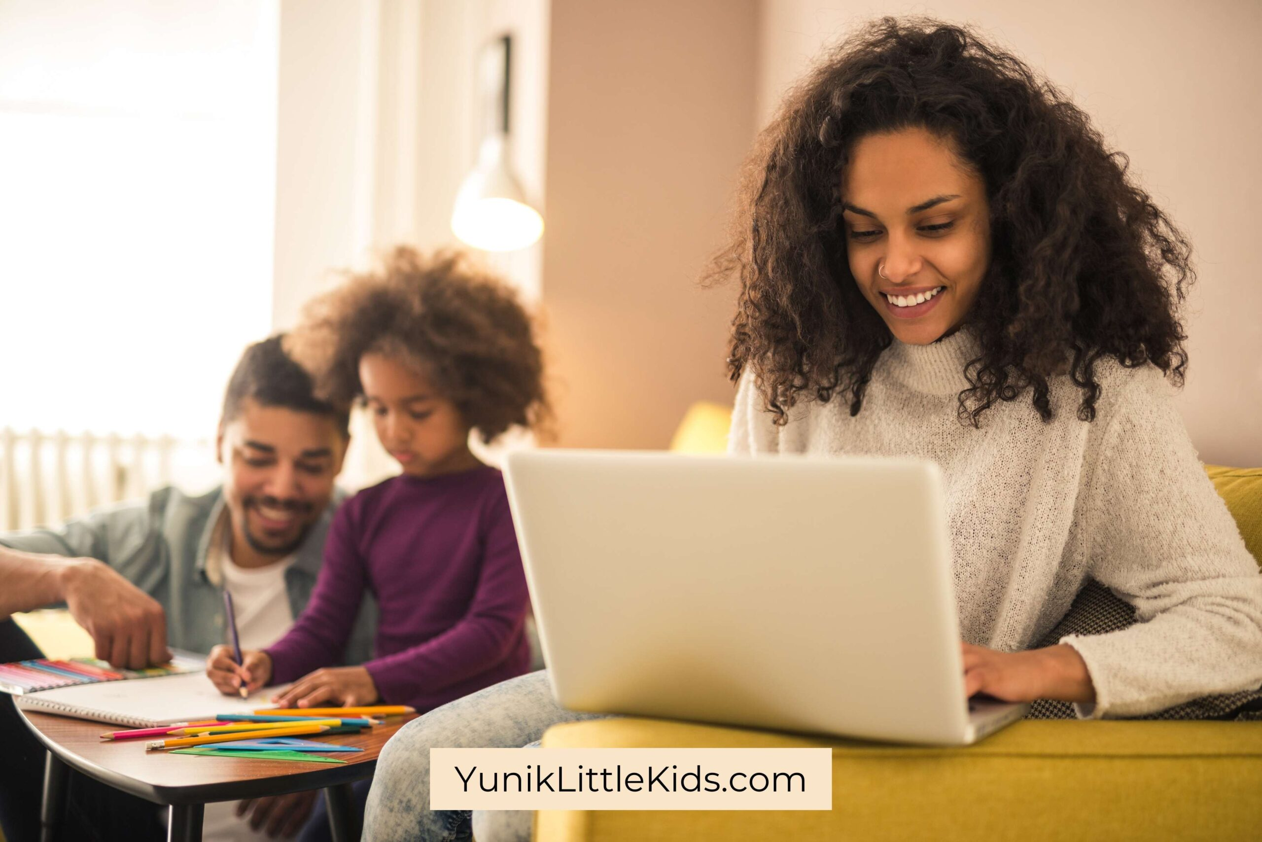 High paying freelance services to offer for moms